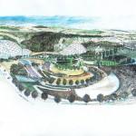 Eden Masterplan